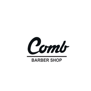 Custom cosmetics products - brand - Comb barber shop