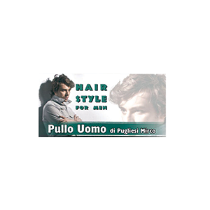 Custom cosmetics products - brand - Pullo Uomo